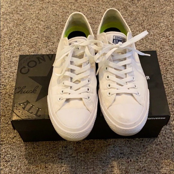 Converse Chuck Taylor All Star 2 low